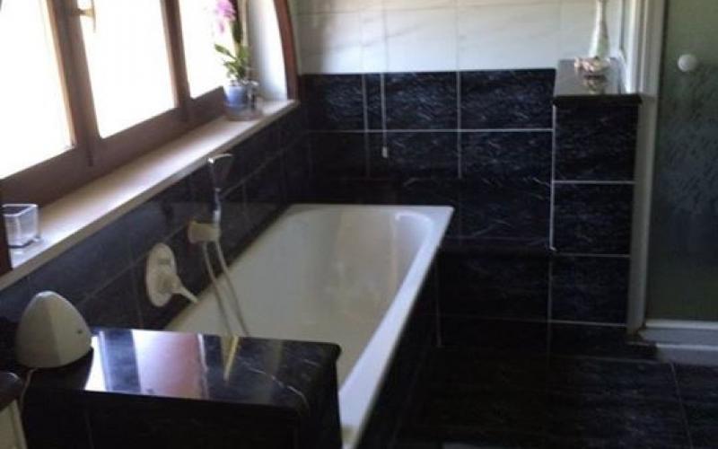 Vasca Da Bagno Bene Significativo : Coletta blck la vasca da bagno freestanding grafite nera in pietra