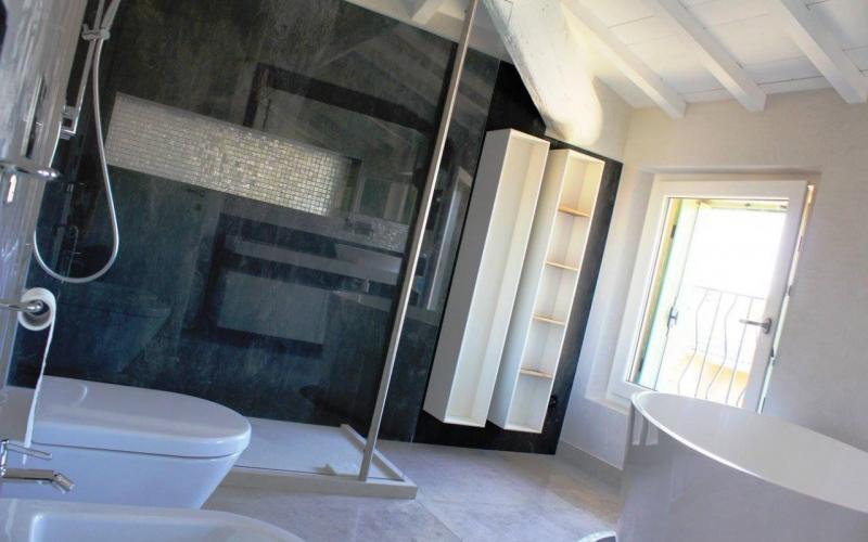 Bagni Moderni Bianchi E Neri.Stili Bagno Guida Fotografica Per Scegliere Arredi E Rivestimenti