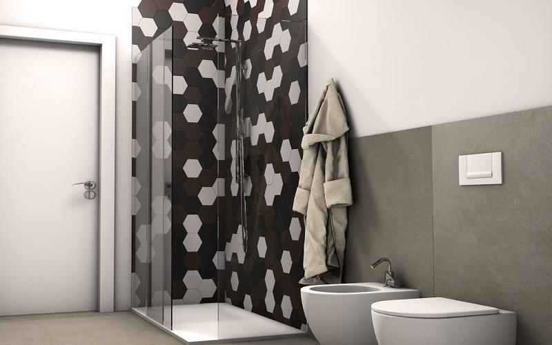 Stili bagno: guida fotografica per scegliere arredi e rivestimenti
