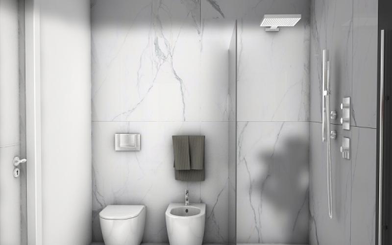 Bagni Moderni In Marmo.Stili Bagno Guida Fotografica Per Scegliere Arredi E Rivestimenti