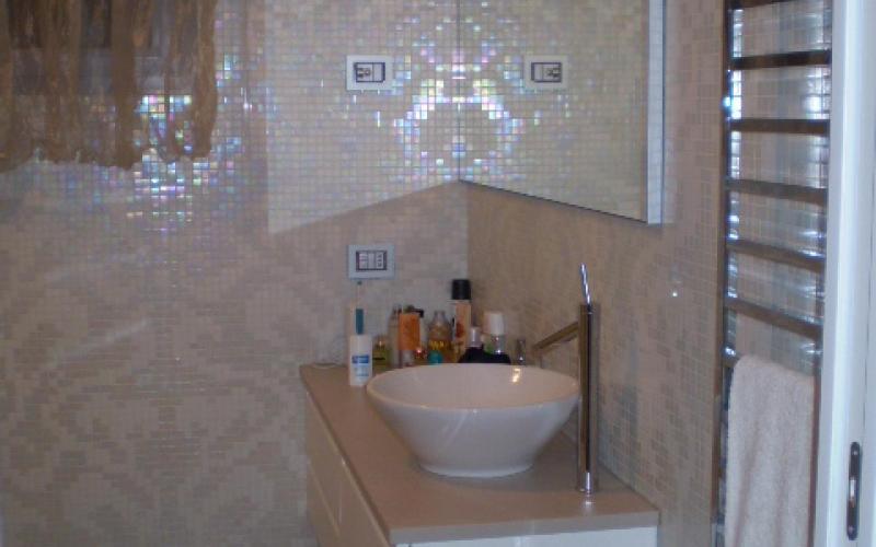 Bagni Classici Con Mosaico.Bagno Chiavi In Mano A Vicenza E Verona Fratelli Pellizzari