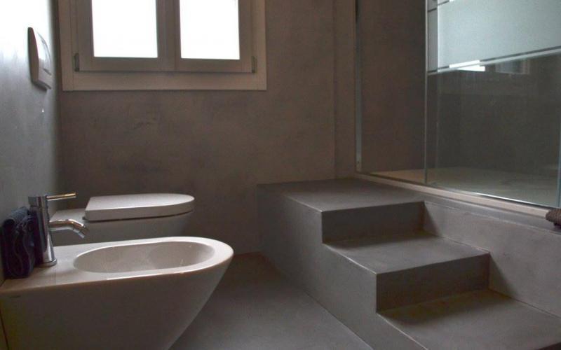 Vasca Da Bagno Con Gradini : Appunti di architettura realizzazione di gradini e pedana zona vasca