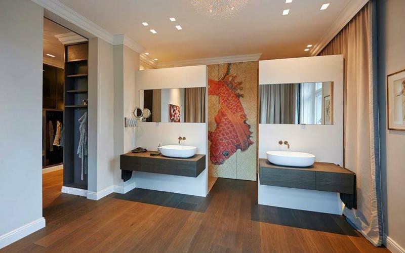 Arredamento Bagno Casa Al Mare : Stili bagno guida fotografica per scegliere arredi e rivestimenti