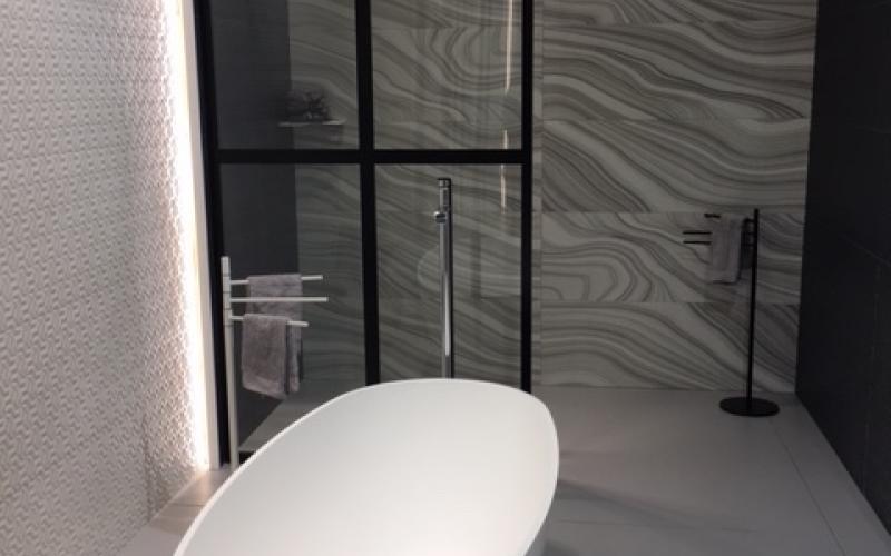 Bagno Con Doccia Walk In : Arredare un bagno con doccia u idealista news