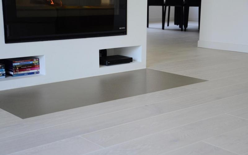 floor protection fireplace