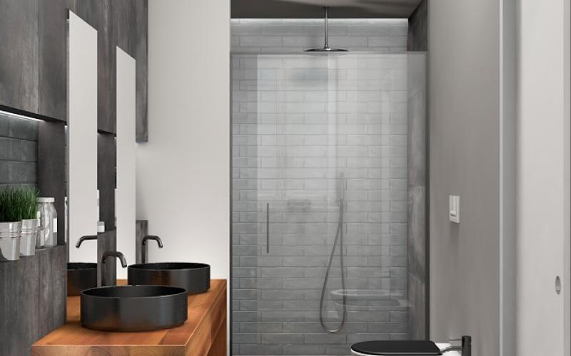 Progettare Il Bagno Di Casa : Progettare il bagno lo stile di giulia fratelli pellizzari