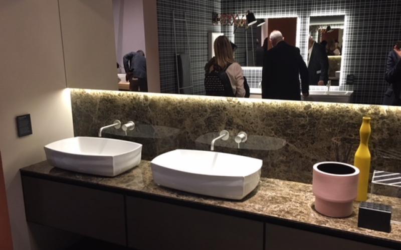 Mobile Da Bagno Glamour : Stili bagno: guida fotografica per scegliere arredi e rivestimenti