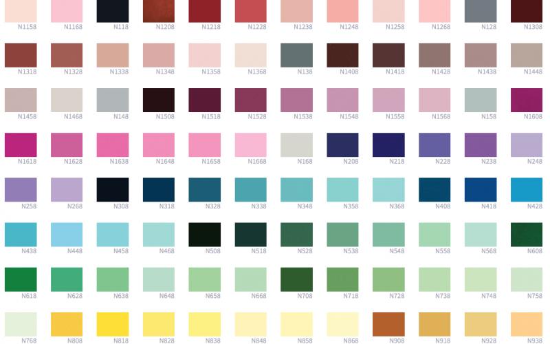 Pittura oikos multifund rivenditori di tinte pregiate a for Oikos pitture cartella colori