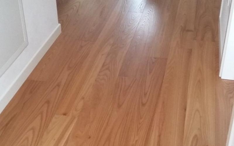 Il pavimento in legno di Olmo | Fratelli Pellizzari