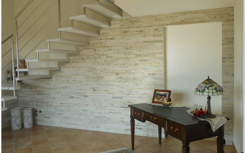 Pareti Esterne Rivestite In Pietra : Rivestimenti in pietra interni ed esterni fratelli pellizzari