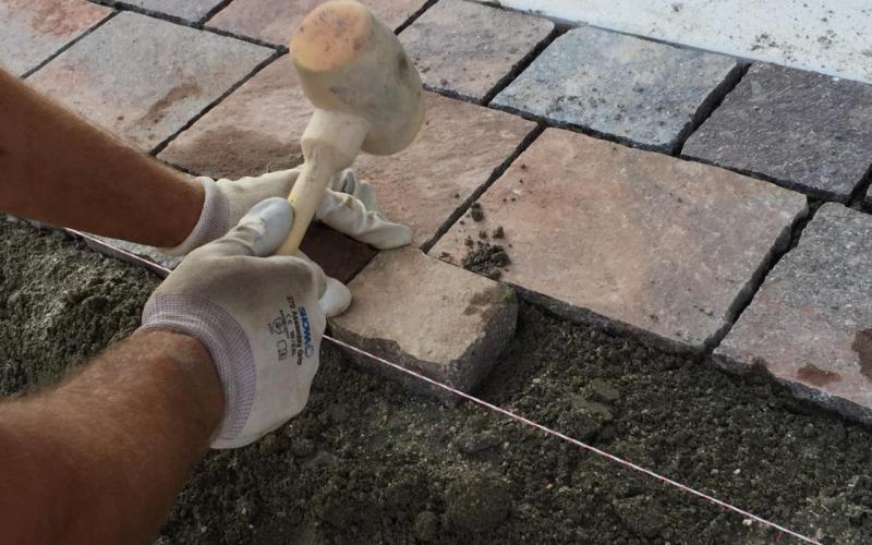 Piastrelle pavimento esterno trendy pavimenti e piastrelle in