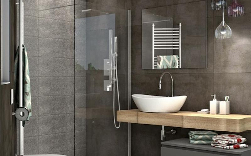 Progetti bagno lo stile di ilaria fratelli pellizzari