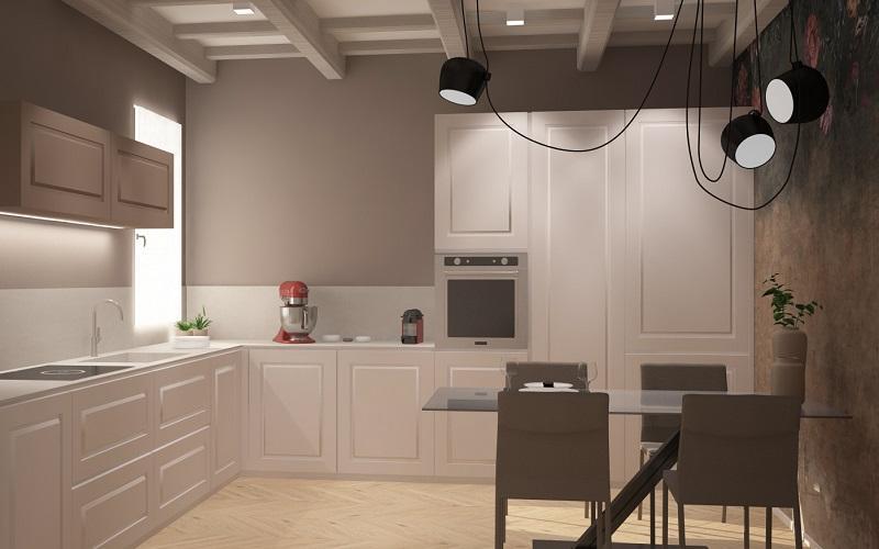 Cucine Moderne A Vicenza Fratelli Pellizzari