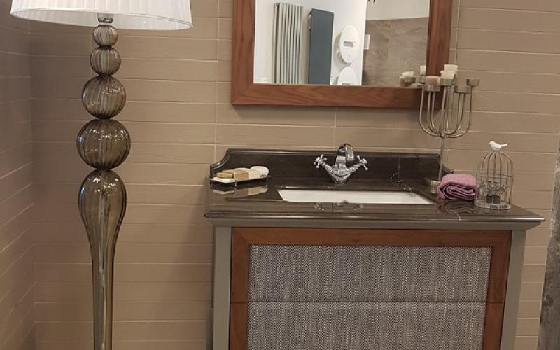 Arredo Bagno Stile Spa : Stili bagno guida fotografica per scegliere arredi e rivestimenti