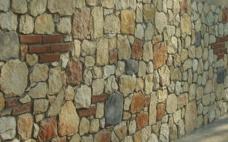 stone cladding house montorso vicenza