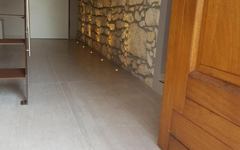 stone wall cladding house