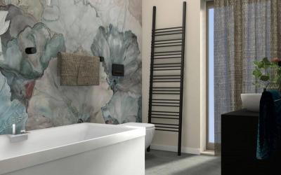 Foto posa piastrelle bagno di maximeasa gabriel habitissimo