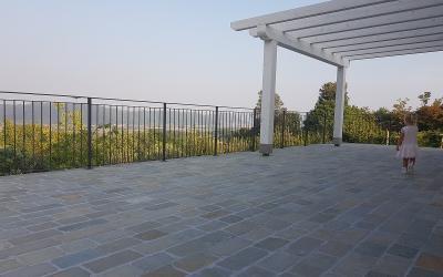 Pavimento Stampato Prezzo Al Mq Cemento Stampato Cemento Stampato