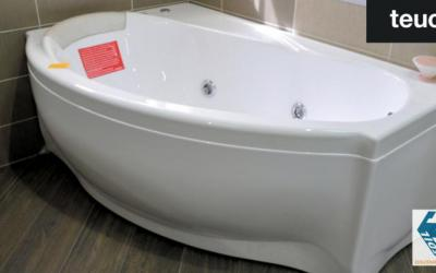 Vasche Da Bagno Da Incasso Teuco : Vasca da bagno prezzi vicenza fratelli pellizzari