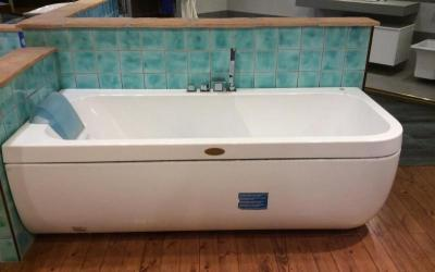 Vasche Da Bagno Jacuzzi Prezzi : Vasca da bagno prezzi vicenza fratelli pellizzari