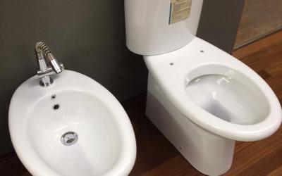 Sanitari bagno Vicenza - prezzi outlet | Fratelli Pellizzari