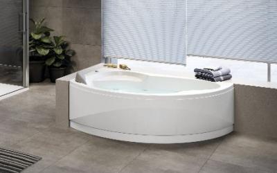 Vasca Da Bagno Con Pannelli Prezzi : Vasche da bagno iperceramica