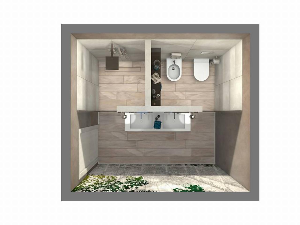 Il bagno secondo il feng shui progettare bagni nelle provincie di vicenza e verona fratelli - Progettare il bagno ...