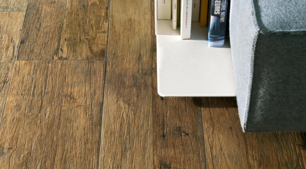 I migliori grès effetto legno rustico | Fratelli Pellizzari