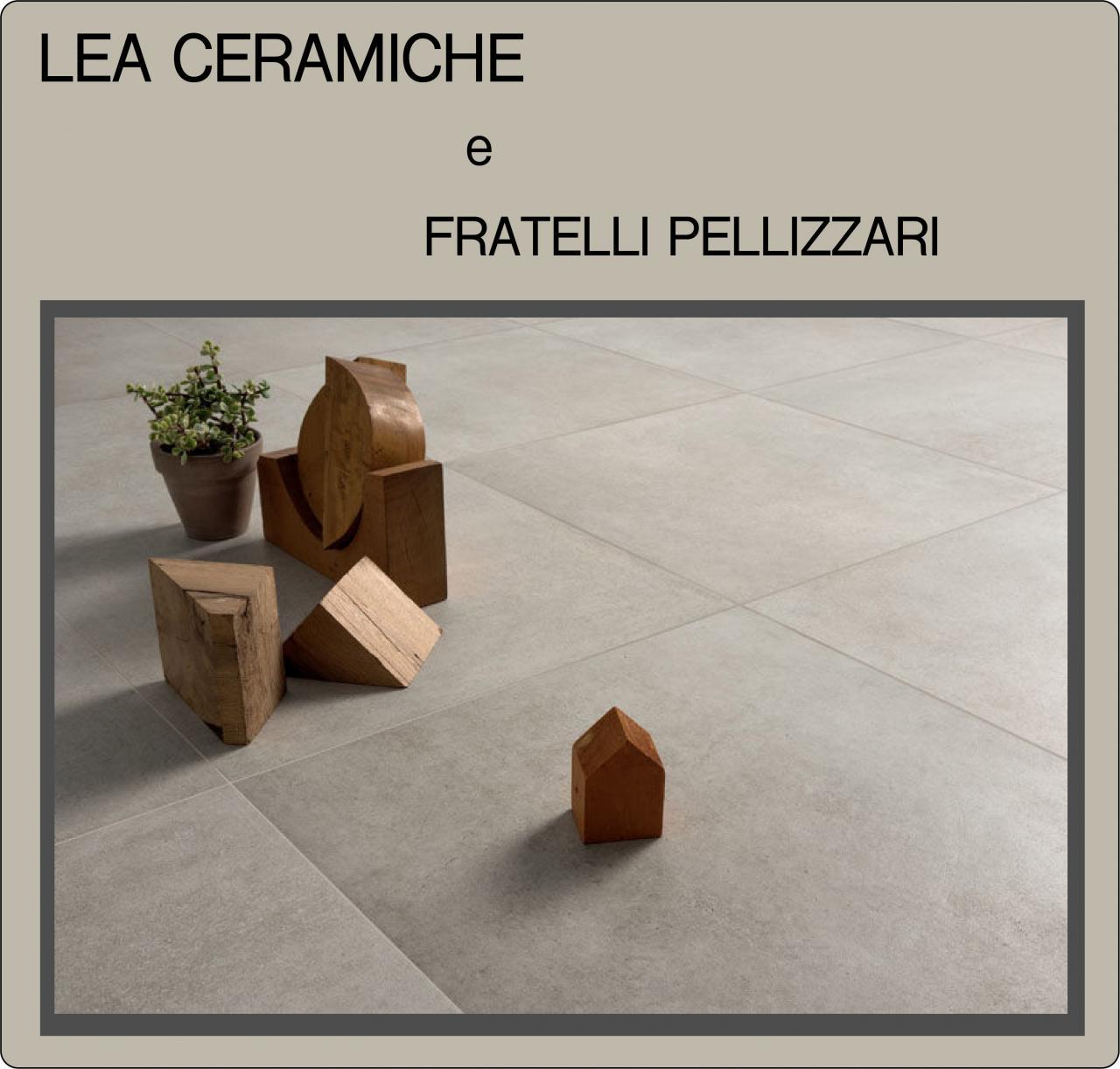 Lea Ceramiche a Vicenza e Verona | Fratelli Pellizzari