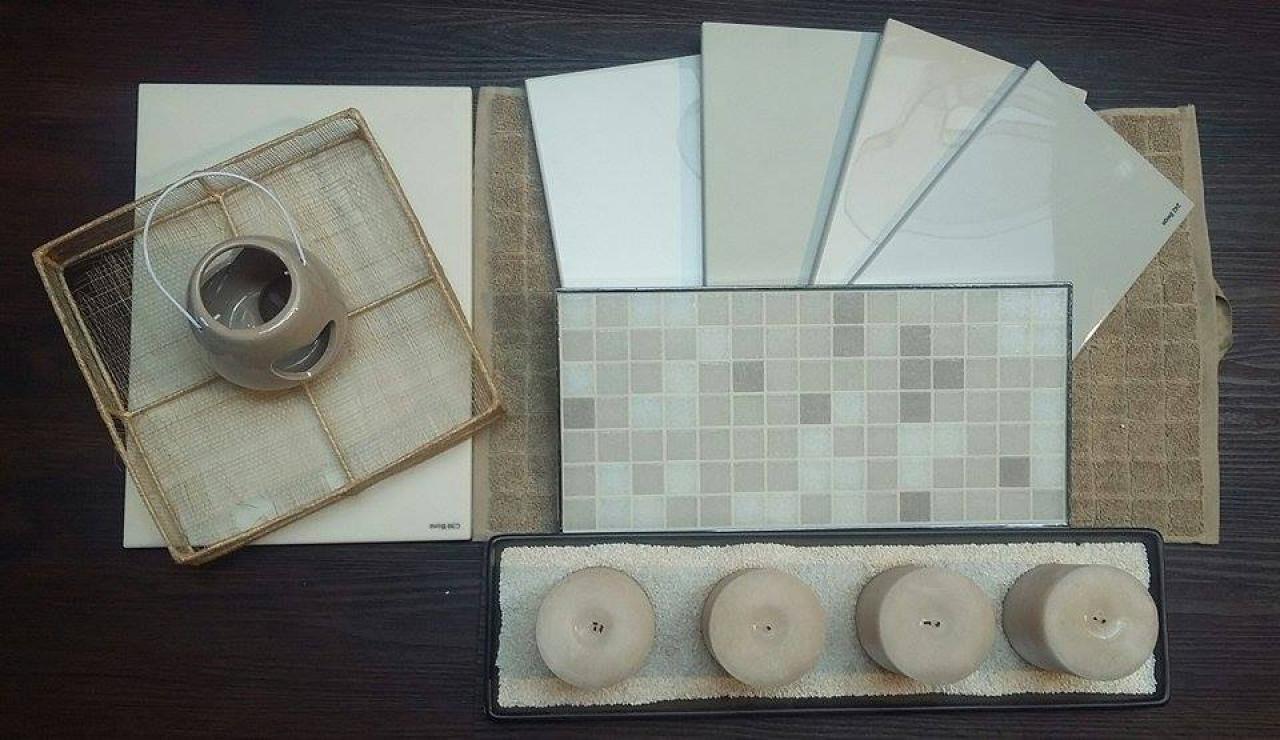 Colori Per Arredare Il Bagno : Il beige e i colori da abbinare nella stanza da bagno fratelli