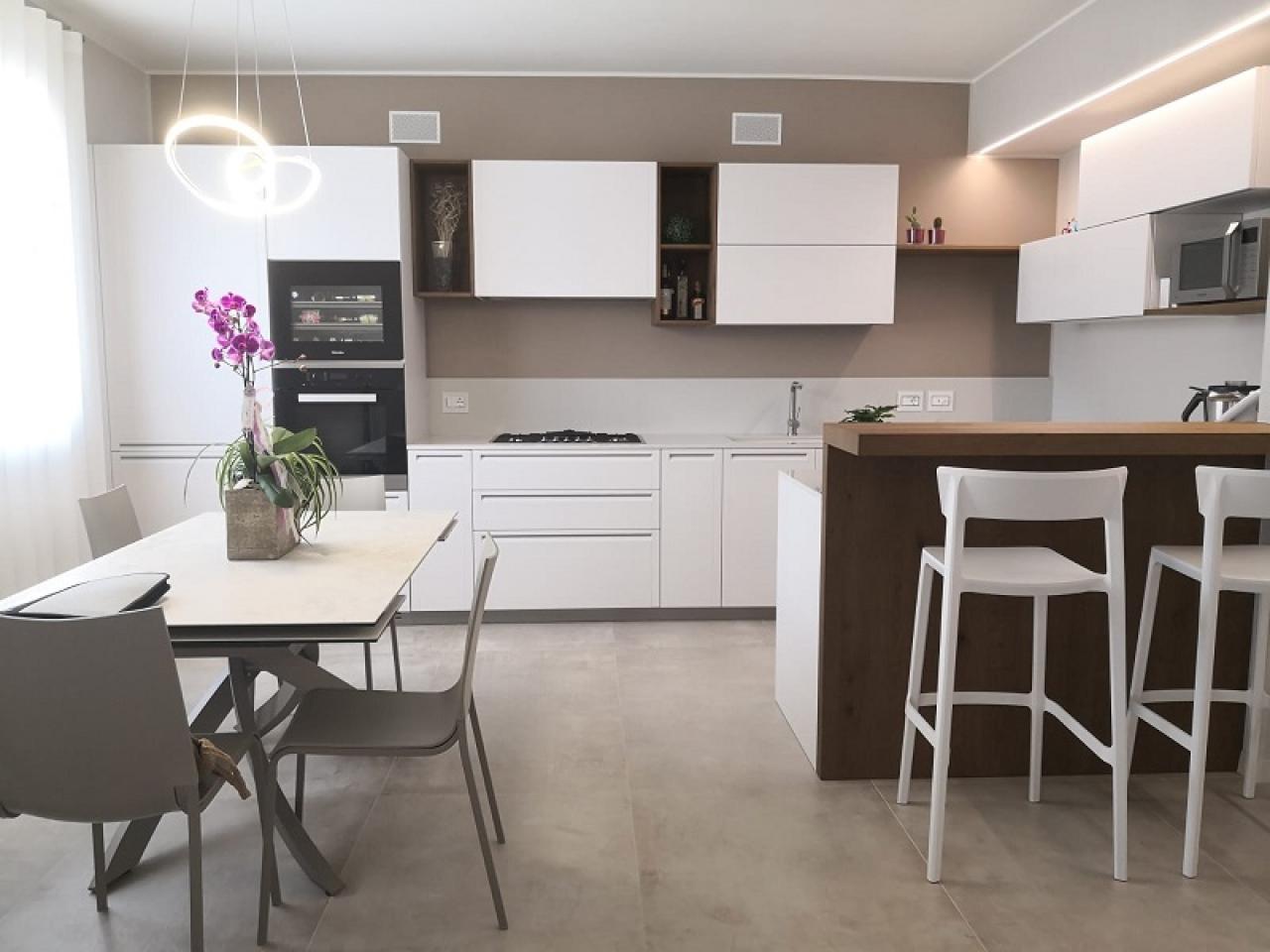 Pavimenti per una casa nuova realizzata a Vicenza | Fratelli ...