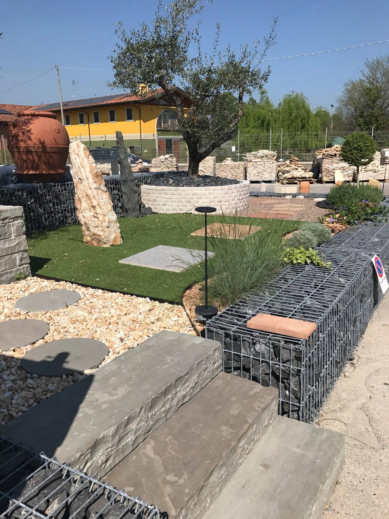 Tecniche e prodotti per arredare il giardino | Fratelli Pellizzari