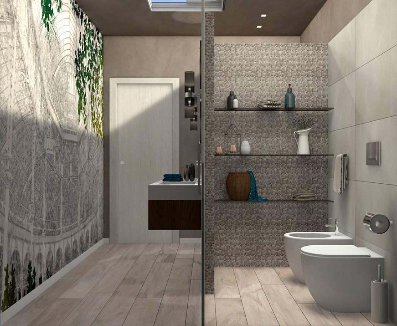 Il bagno secondo il feng shui progettare bagni nelle provincie di vicenza e verona fratelli - Bagni chimici vicenza ...