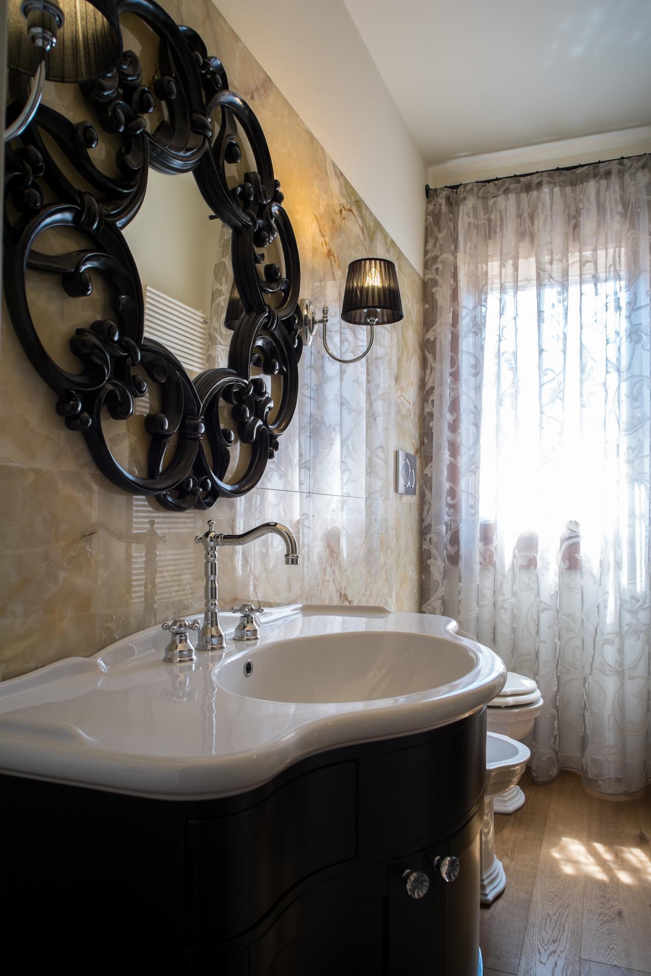 Bagno chiavi in mano sanitari e arredo bagno a vicenza e for Arredo bagno vicenza