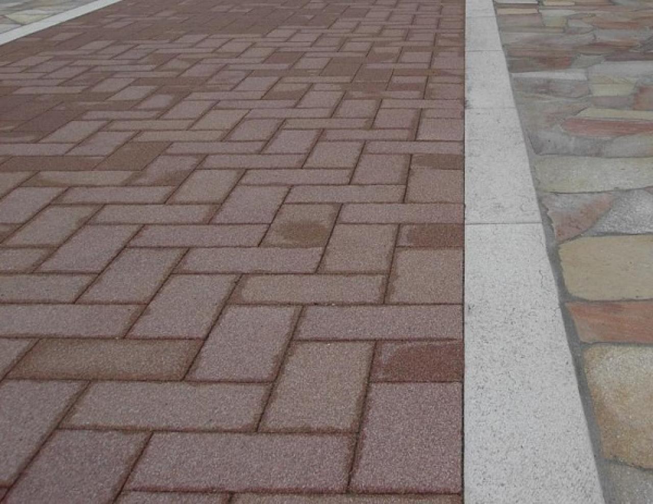 Pavimento In Cemento Prezzi betonella o autobloccanti in cemento per pavimenti esterni