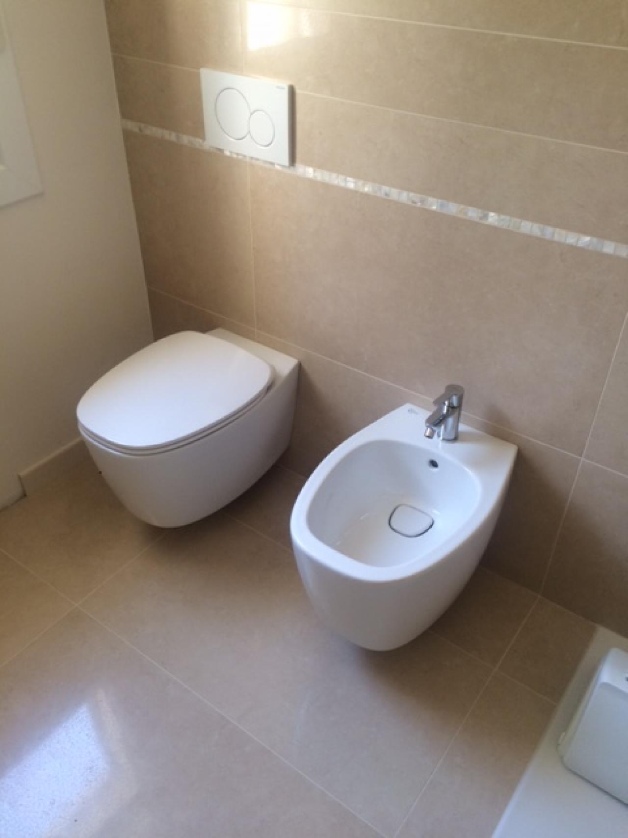 Bagno chiavi in mano sanitari e arredo bagno a vicenza e - Bagno completo chiavi in mano ...
