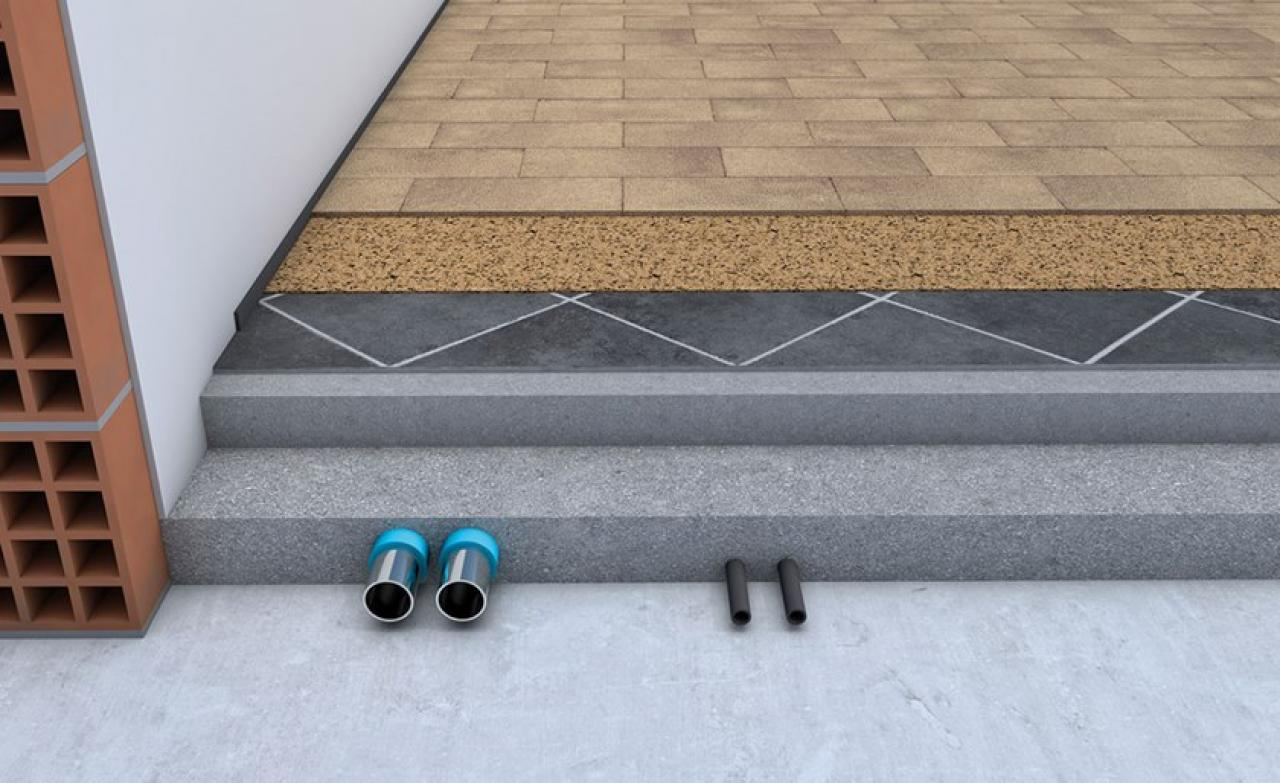 Isolare Acusticamente Una Parete Interna isolamento acustico a pavimento: no ai rumori | fratelli