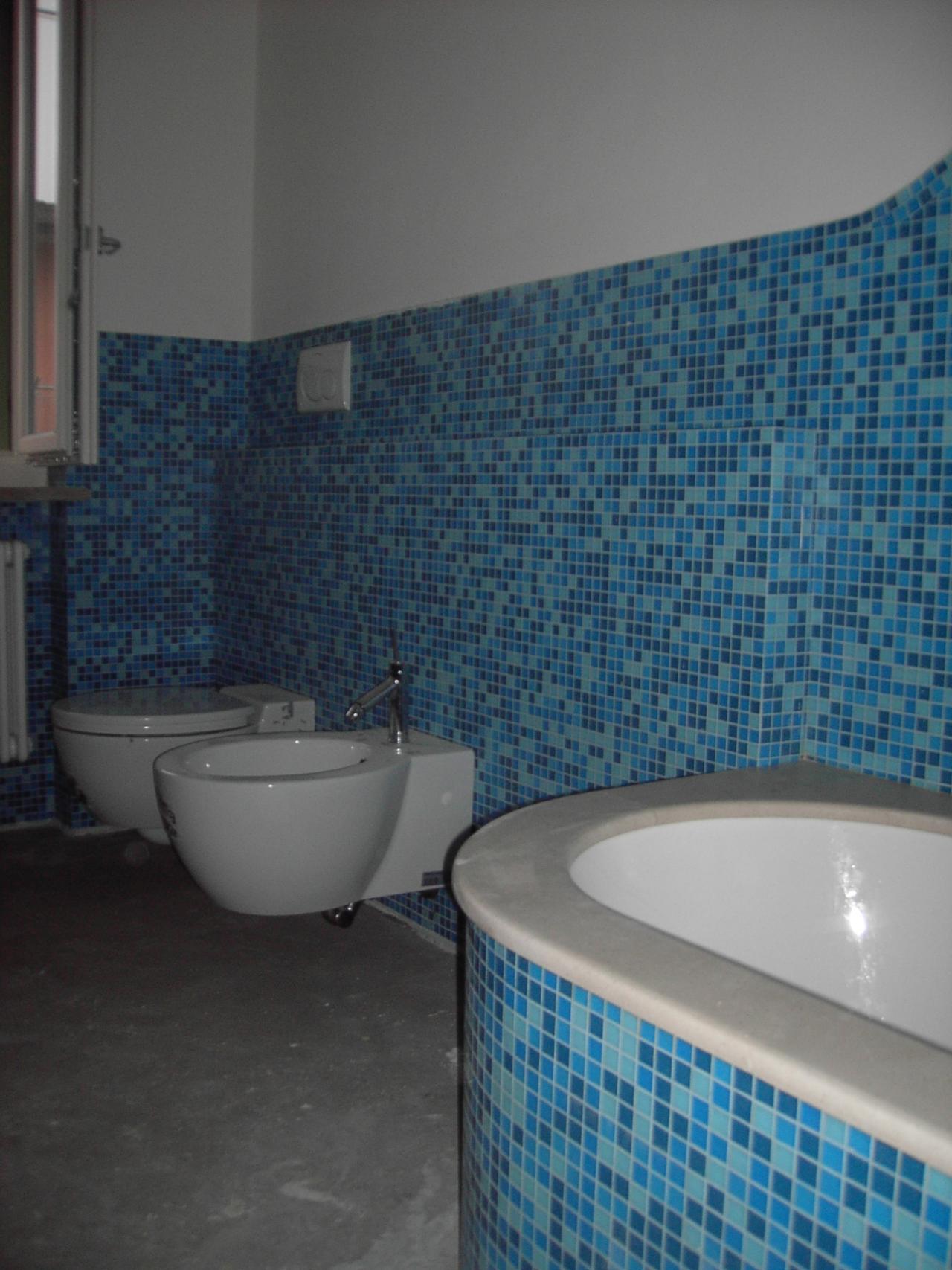 Mosaico in bagno fabulous mosaico in bagno with mosaico - Mosaico in bagno ...