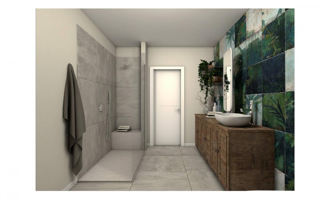 Il bagno secondo il Feng Shui, a Vicenza e Verona | Fratelli Pellizzari
