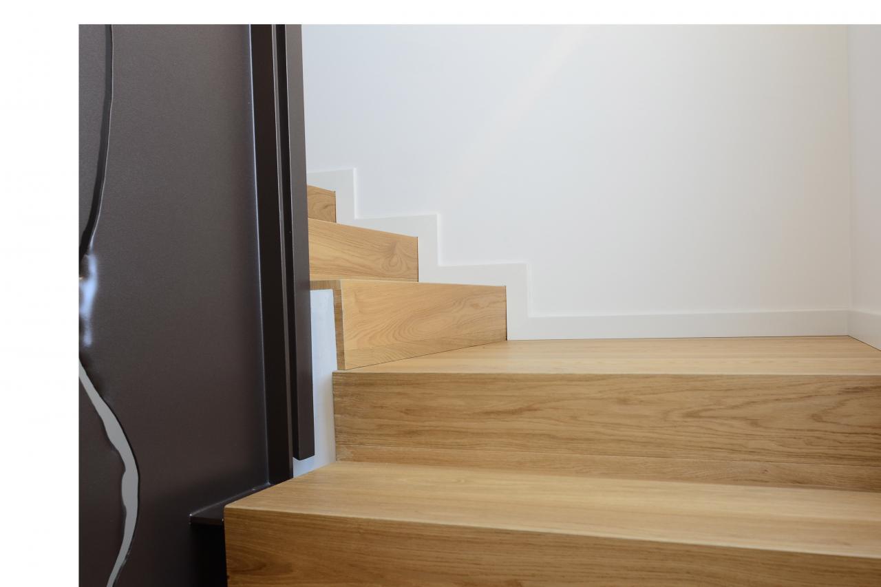 Scaletta In Legno Per Bagno : Scala in legno tutto quello che devi sapere prima della