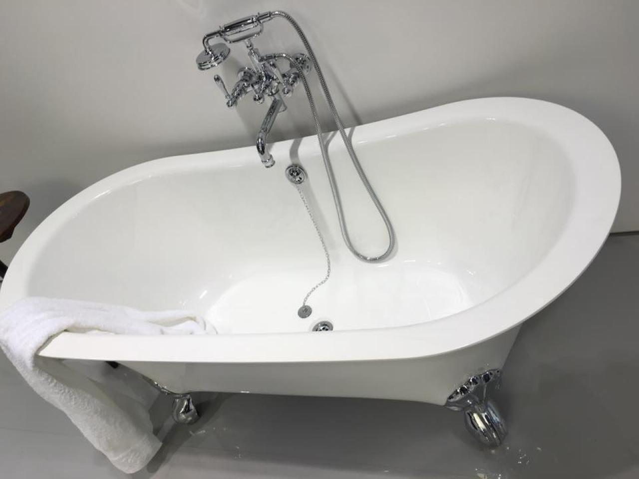 Vasca Da Bagno Classica : Vasche da bagno a lecce idee e soluzioni edil frata