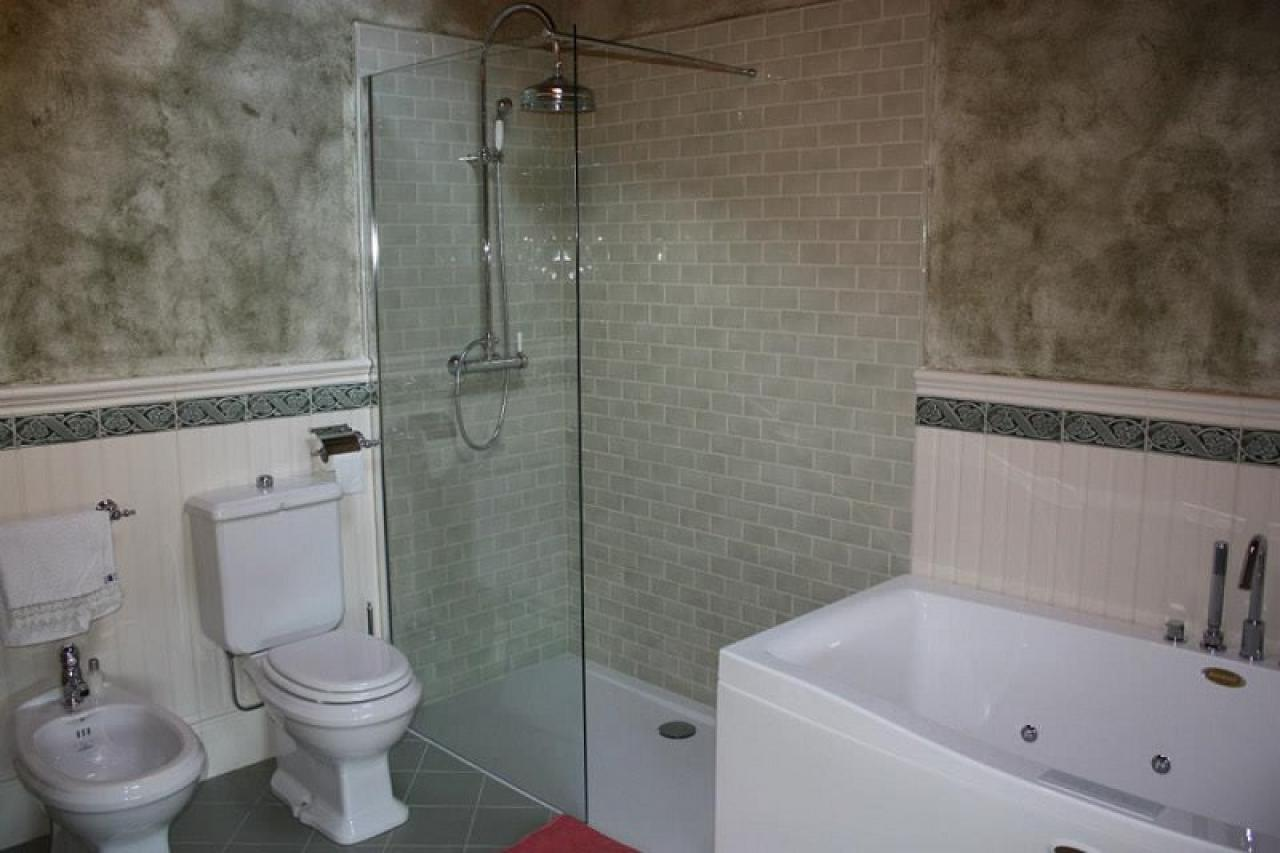 Amazing bagno stile inglese a vicenza with bagni stile inglese - Vasca da bagno in inglese ...