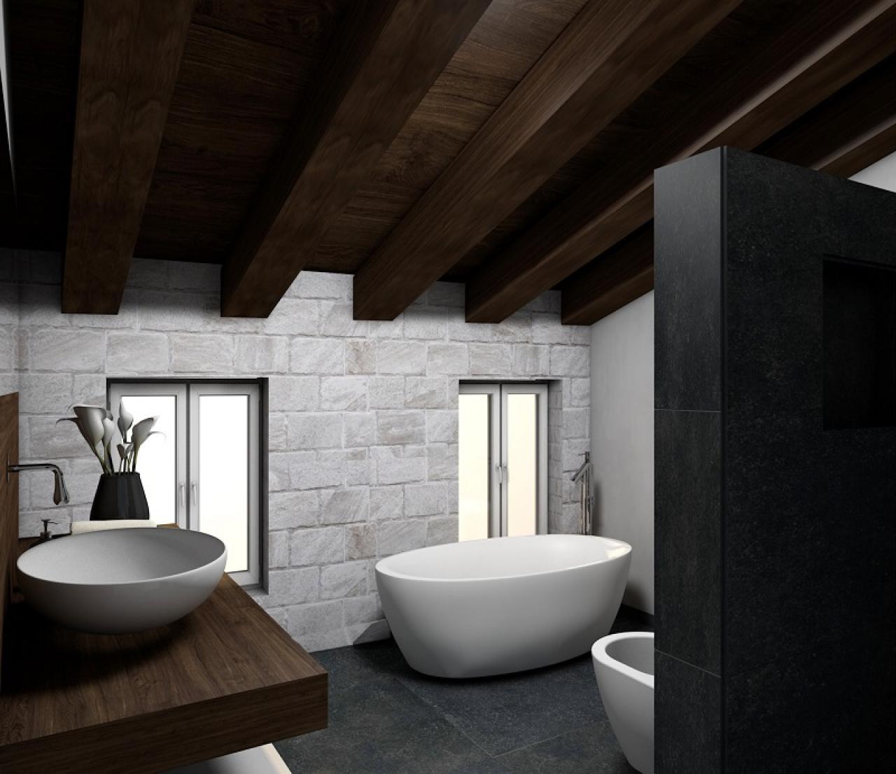 Progetti di bagni: portfolio di Guido | Fratelli Pellizzari