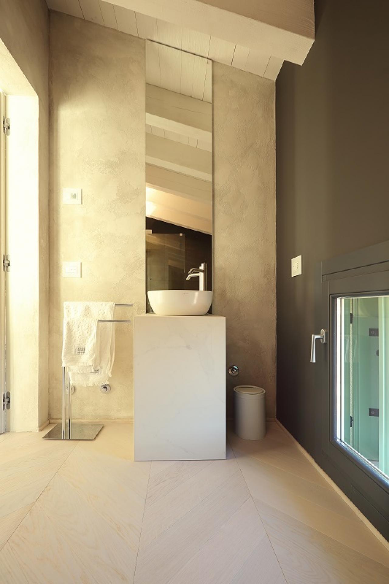 Attico ad Arzignano: design sofisticato | Fratelli Pellizzari