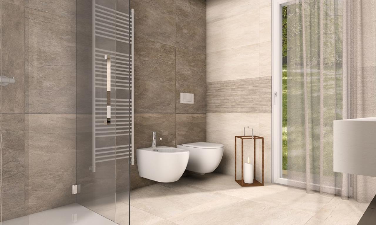 Progettare Il Bagno Di Casa : Progetti bagno lo stile di yasmine fratelli pellizzari