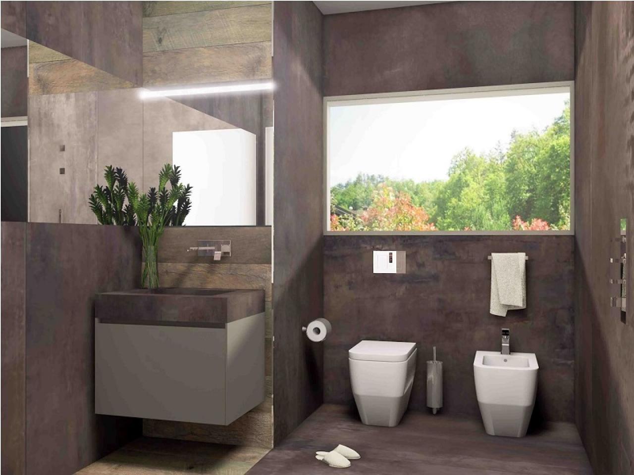 Progetti di bagni moderni: lo stile di Annalisa | Fratelli Pellizzari