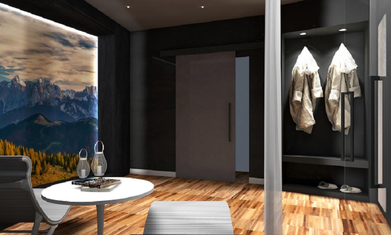 Bagno Turco In Casa.Bagno Turco O Sauna Fratelli Pellizzari