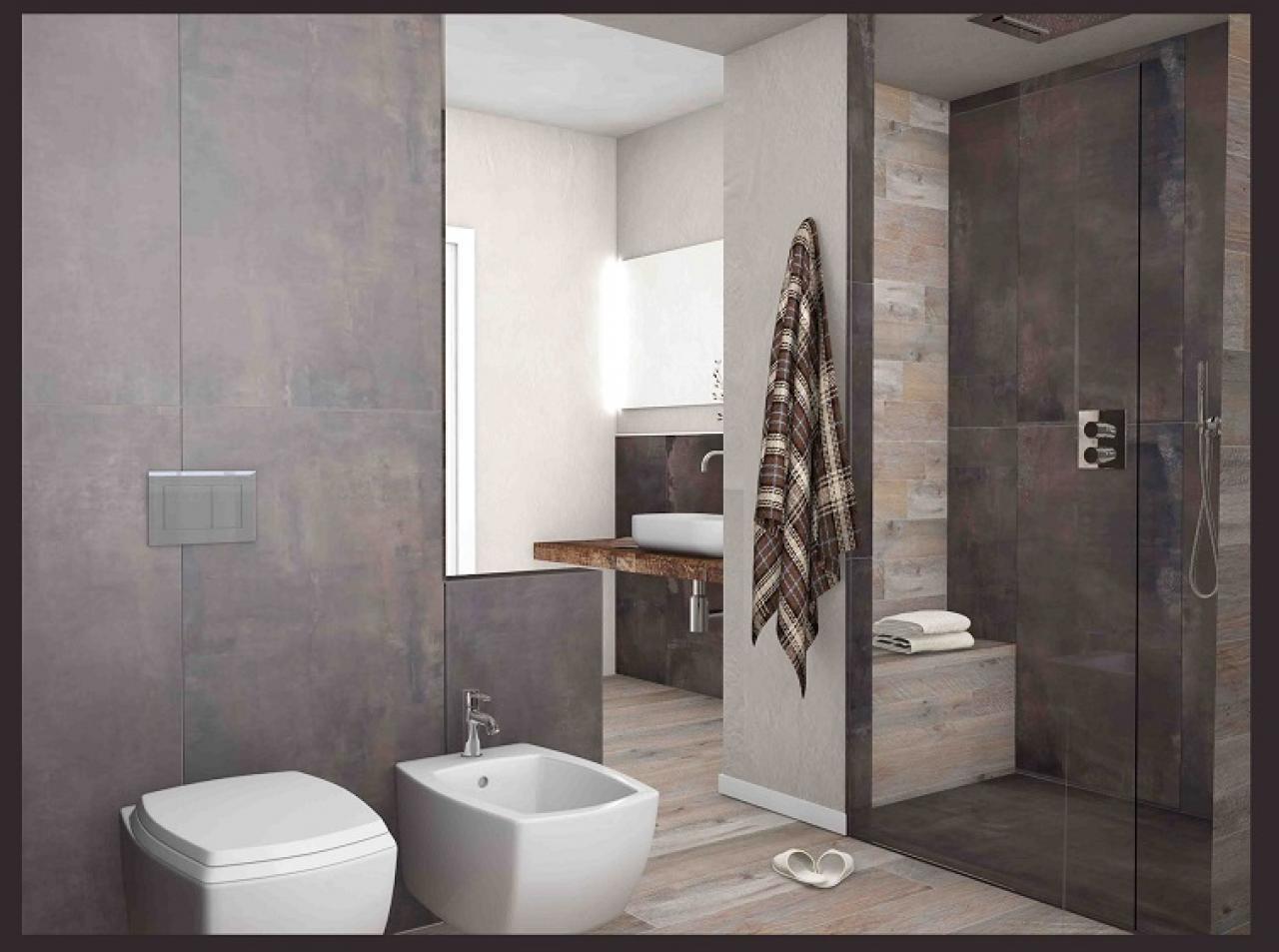 Immagini Di Bagni Moderni bagni moderni: i progetti | fratelli pellizzari