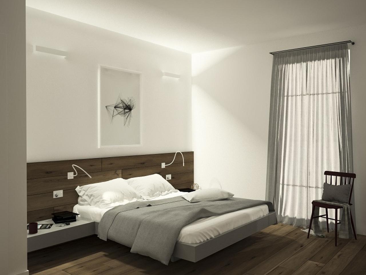 Pavimenti Camere Da Letto Moderne camere da letto moderne | fratelli pellizzari