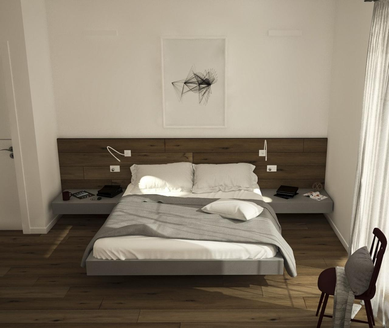 Camere Da Letto Ultramoderne camere da letto moderne | fratelli pellizzari